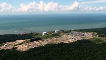 Tangguh, Free Website, Helfia in LNG World, Life Inspiration