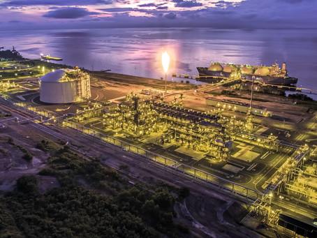"""Konsep """"Inherently Safer Design"""" di Kilang LNG Donggi Senoro"""