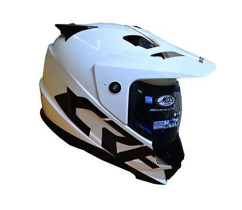 Helm Honda CRF250 Rally SH719