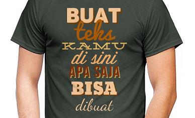 CL1001-Abu Sedang-buat teks (Tipografi -
