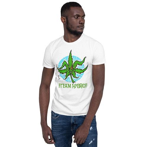 HYBRID Short-Sleeve Unisex T-Shirt