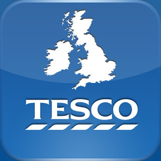 Christmas is coming / Tesco Finder update