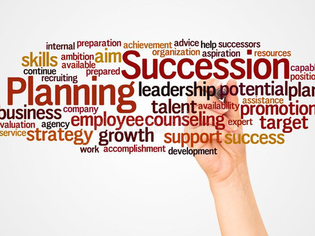How to Ace the Internal Succession Test