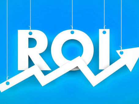 5 Ways to Unleash the Power of ROI at Your Firm