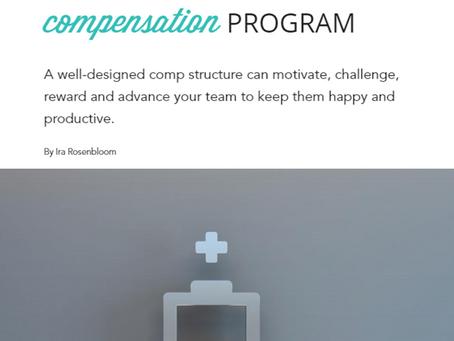 Supercharge Your Compensation Program!