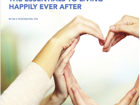 Life After Closing: The Essentials of Living Happily Ever After