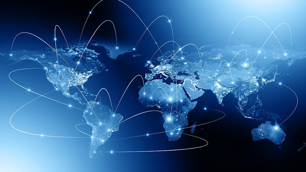 Global multi-sourcing for consumer retail products