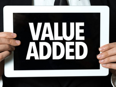 How to Succeed with a Value-Added Practice Model