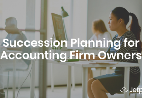How COVID Has Changed Succession Planning for Accounting Firms