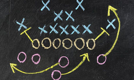What's in Your M&A Playbook?