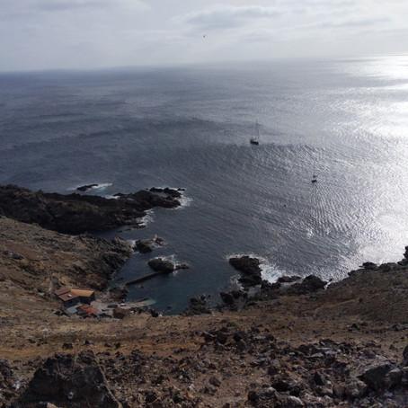 Madère - les Canaries en passant par les îles Selvagen
