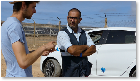 Porto Santo : découverte du projet Renault