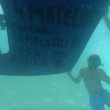Paradis aquatique : les Grenadines