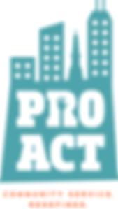 pro act logo