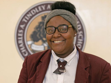Indianapolis senior creates college tour to show minorities that Ivy League schools are within reach