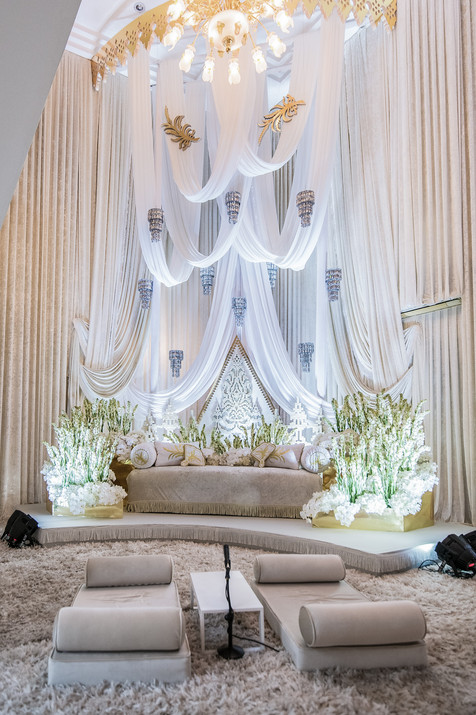 The Solemnization of Imani | Harith