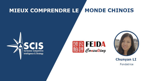 Feida Consulting - Mieux comprendre le monde Chinois