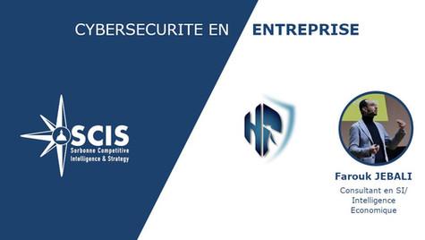 Suricate Concept - Cybersécurité en entreprise