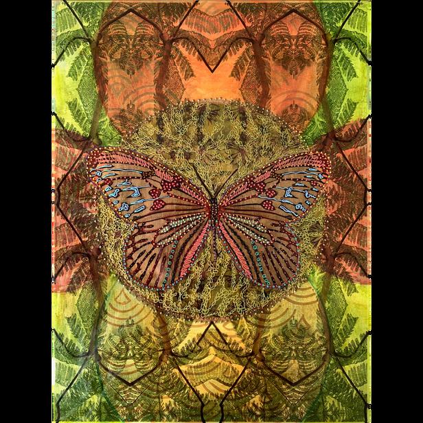 Aliquam Papilionem, 2019