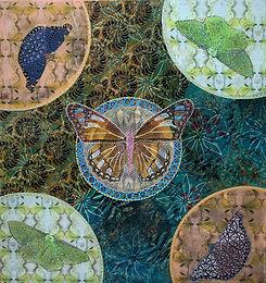 Papiliones et Nocte , 2018