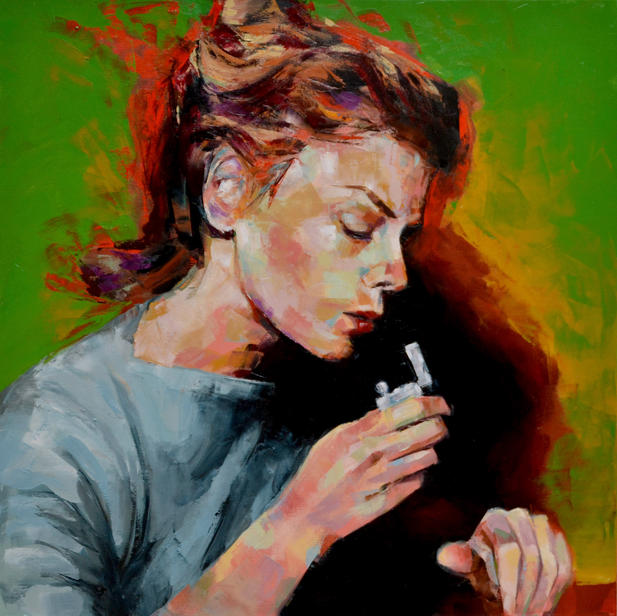 No Smoke Without Fire