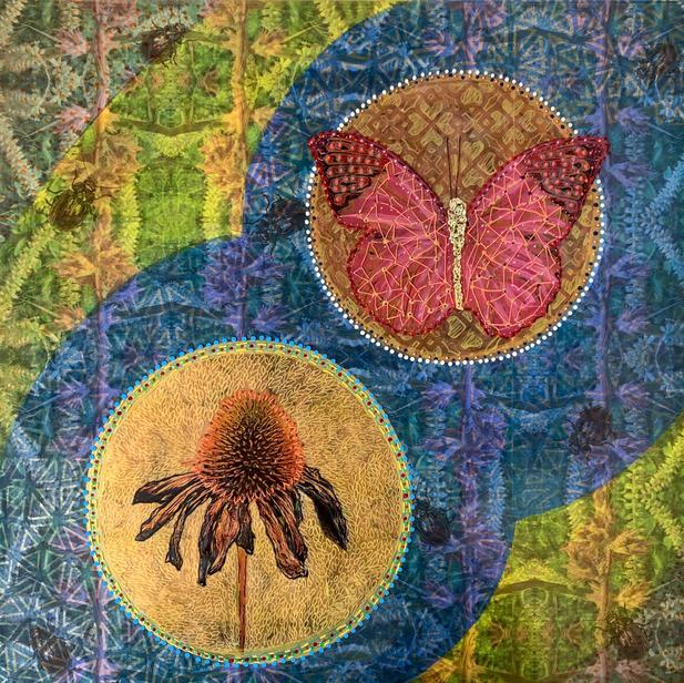 Papilionem & Flos, 2019