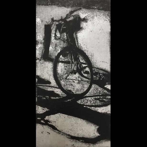 Bike, Berlin