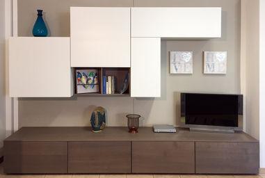 Soggiorno in offerta | Arredocasa Quarrata mobili design | Vignole ...