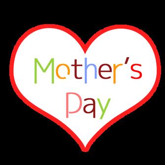 母の日ですね✨