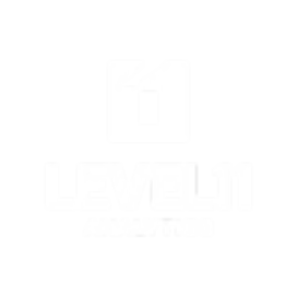 LEVEL11 White Logo PNG File for (WEB).pn