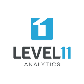 LEVEL11 Light Background PNG File for (W