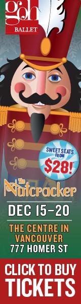 Goh Ballet Nutcracker 2017