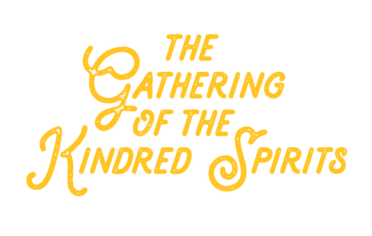 The Gathering of the Kindred Spirits logo.png