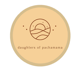 Daughters Of Pachamama 2 GOLD CIRCLE.png