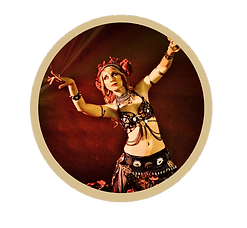 ENTWINED BELLYDANCE GOLD CIRCLE.png