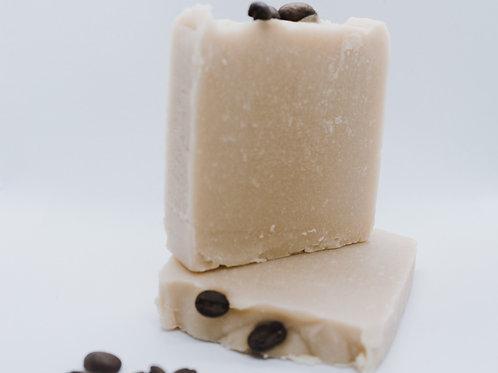 Coffee & Coconut Soap