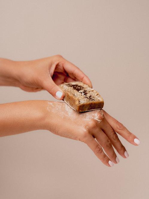 Plantain & Oat Soap