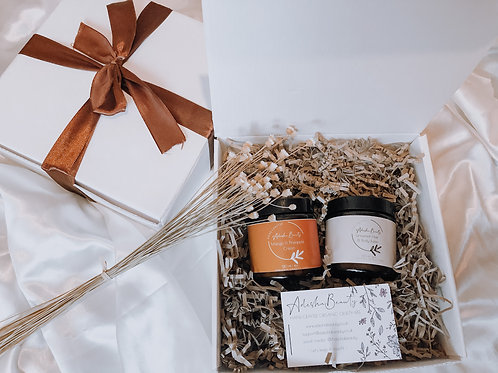 Body Butter Bundle