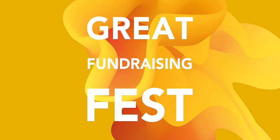 Great Fundraising Fest