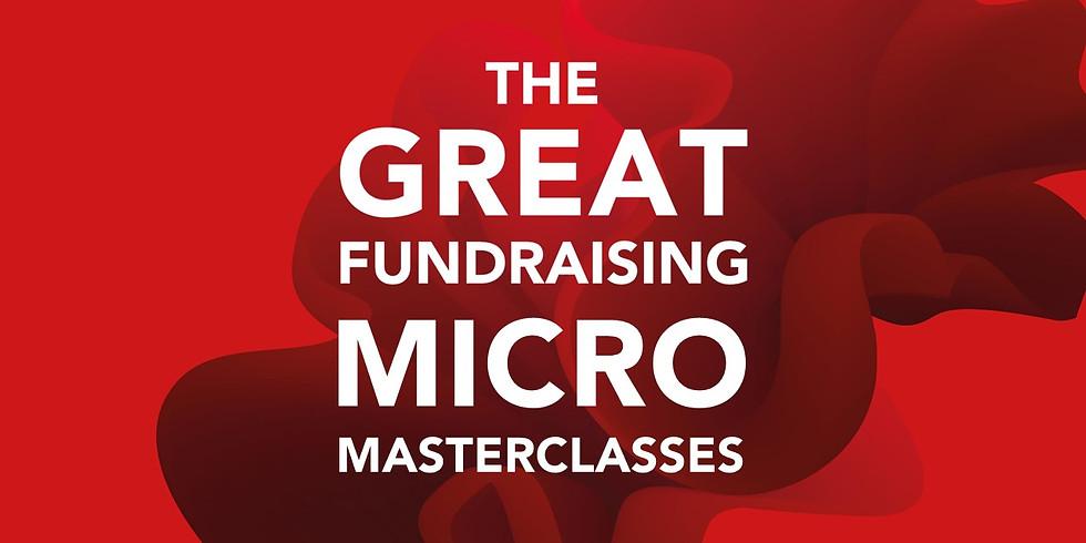 Micro Masterclass: 'It won't work here...'