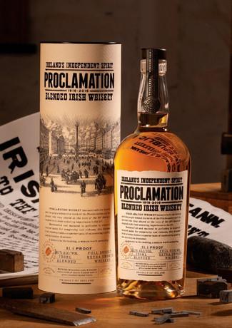 Proclamation Whiskey