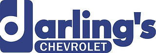 DARLING'S CHEVROLET Blue version for whi