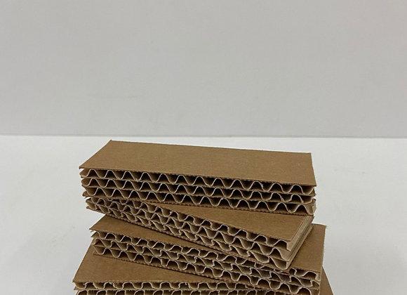Three Ply Cardboard (Rectangular)
