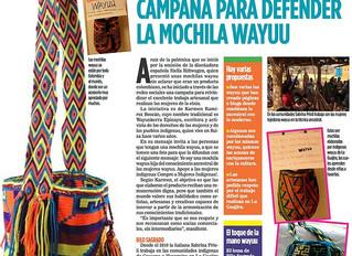 Susu Wayuu, Mochila Wayuu, Wayuu Bag: así se 'roban' el patrimonio cultural Wayuu