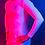 Thumbnail: Haut de combinaison blanc homme JV Coaching
