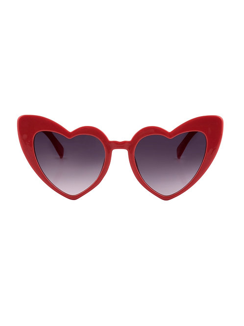 LOVE IS THE AIR SUNGLASSES