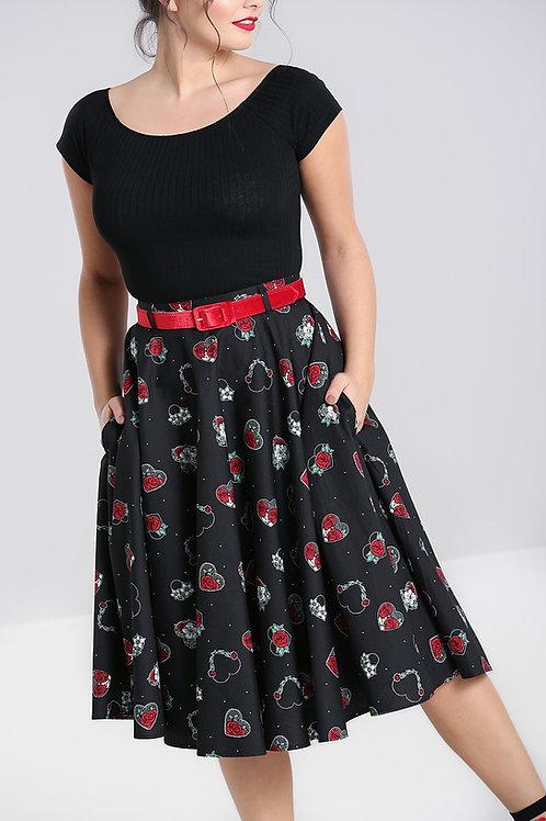 Petals 50's Skirt