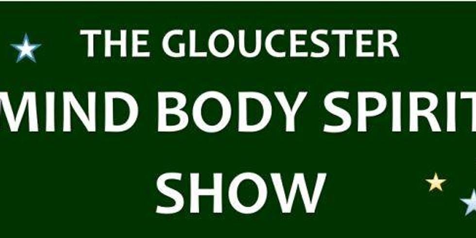 The Gloucester Mind Body Spirit Show
