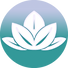 the healing tree lotus logo