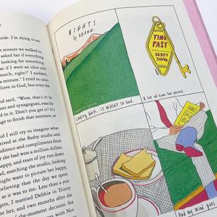 McSweeney's / book illustration